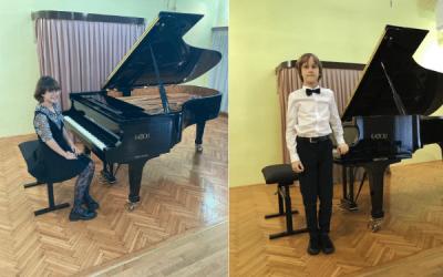 "INTERNATIONAL MUSIC COMPETITION ""SALZBURG"" GRAND PRIZE VIRTUOSO, JUNIJ 2021"